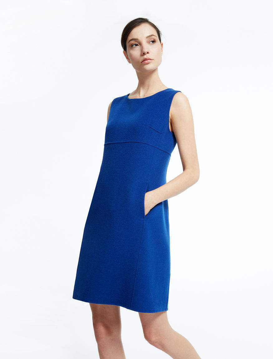 Wool dress Weekend Maxmara