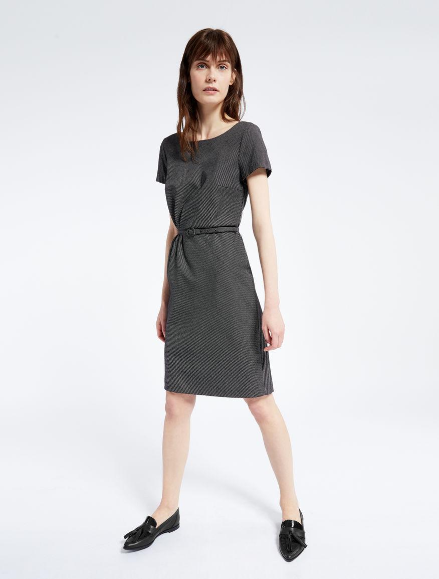 Wool and silk dress Weekend Maxmara