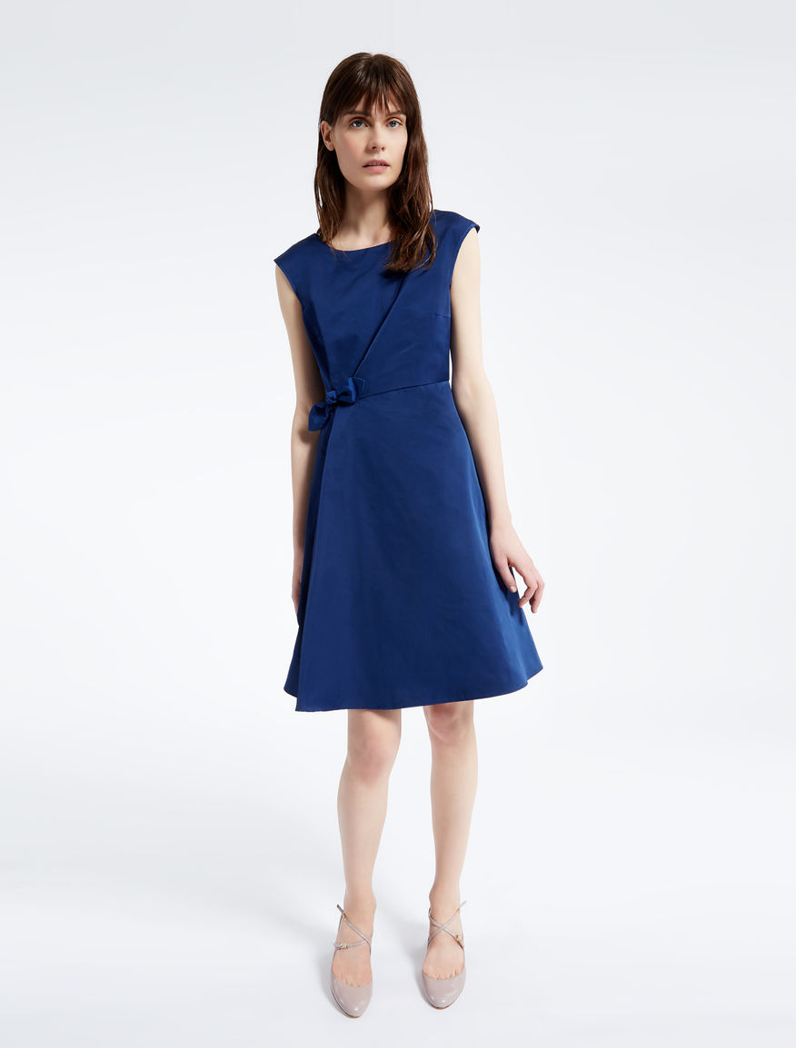 Duchesse dress Weekend Maxmara