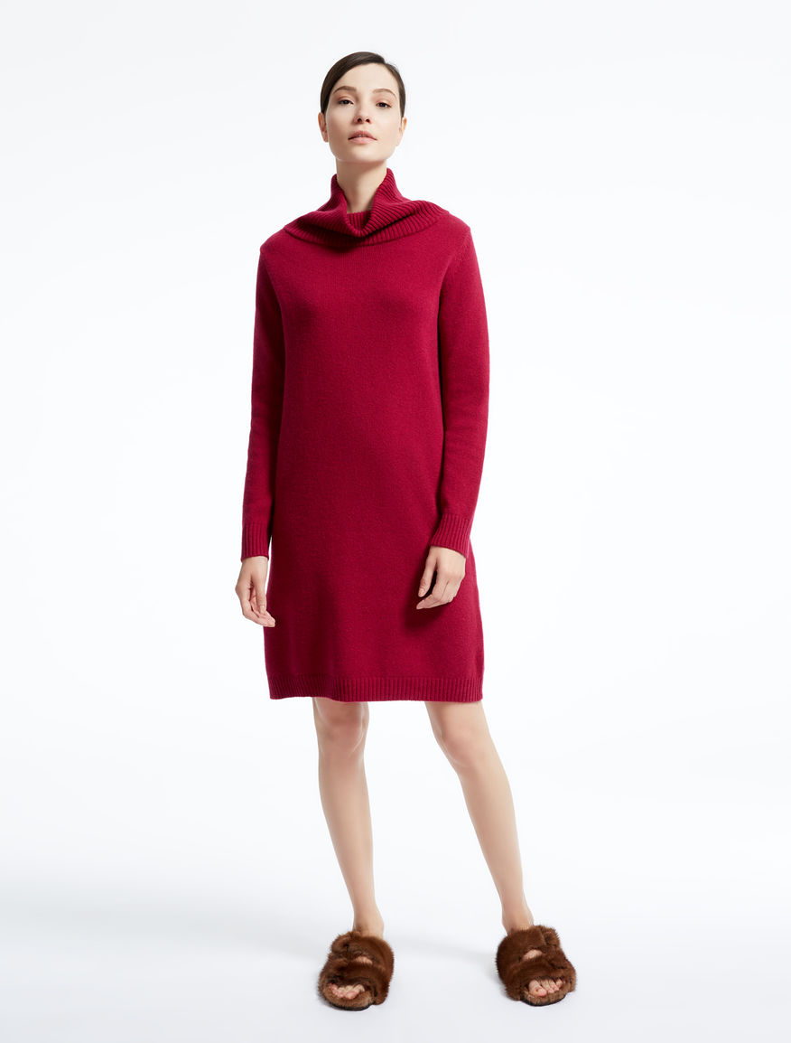 Pure wool dress Weekend Maxmara