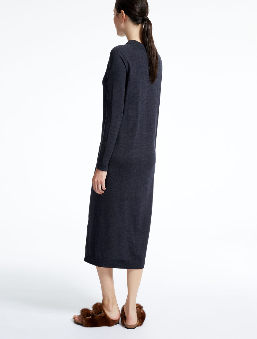 Pure wool dress Weekend Maxmara