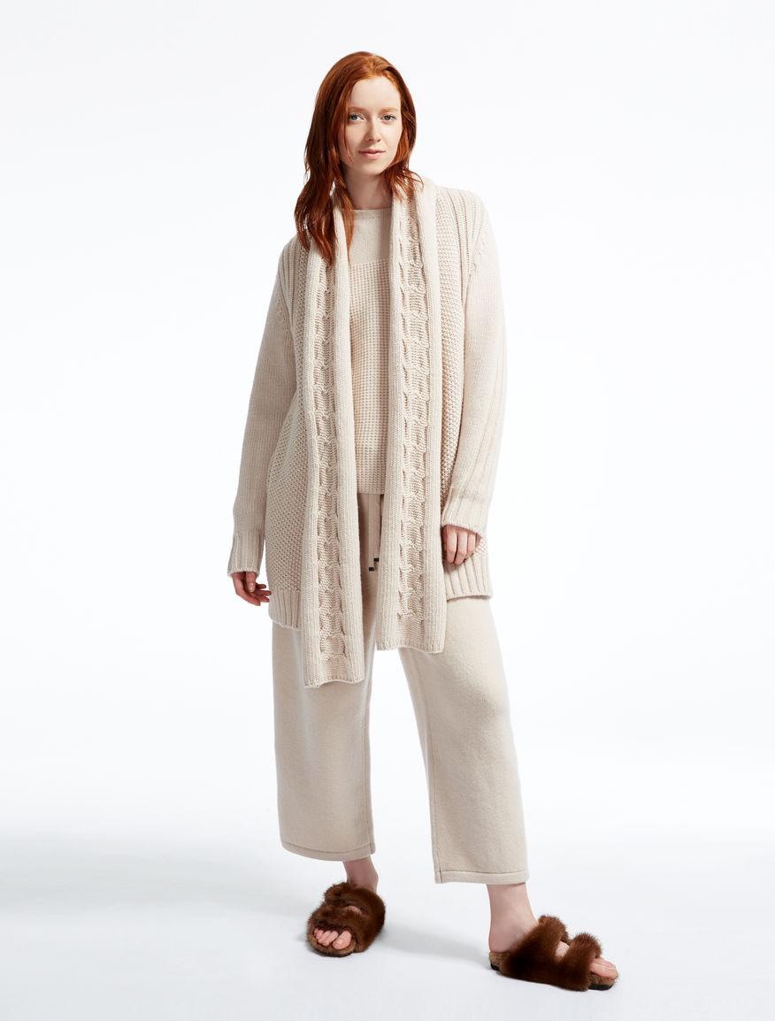 Pure wool cardigan Weekend Maxmara