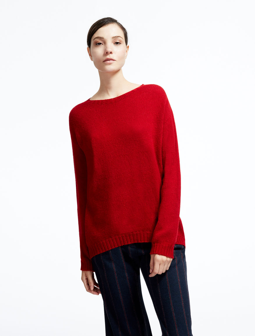 Alpaca jumper Weekend Maxmara