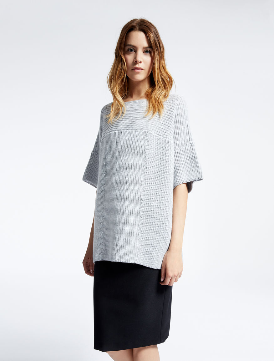 Pure wool yarn sweater Weekend Maxmara