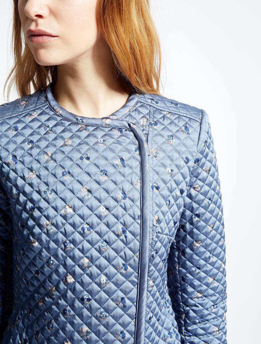 Cotton twill jacket Weekend Maxmara
