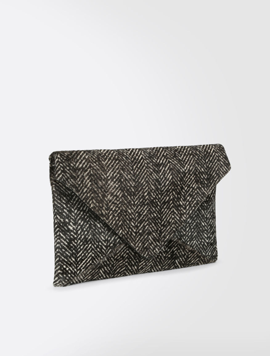 Pony skin pouch Weekend Maxmara