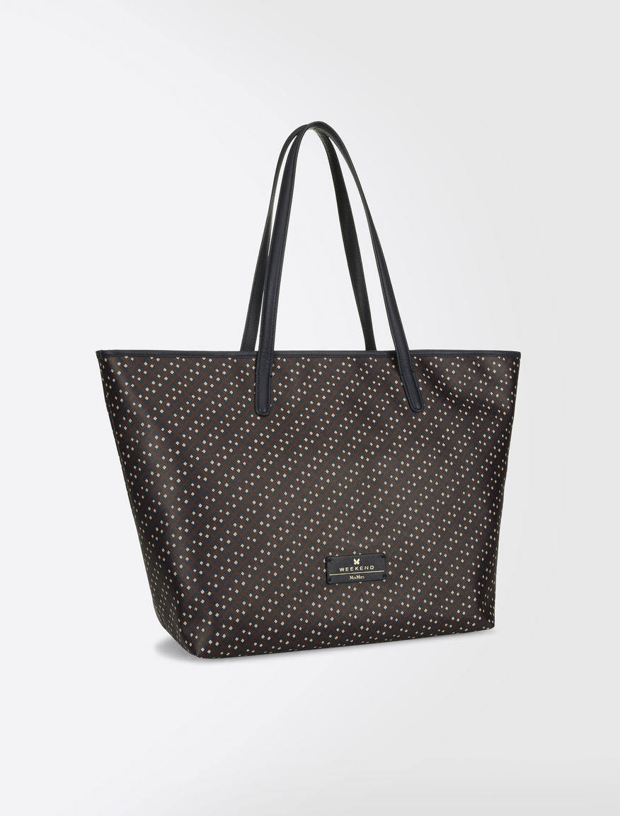 Printed shopping bag Weekend Maxmara