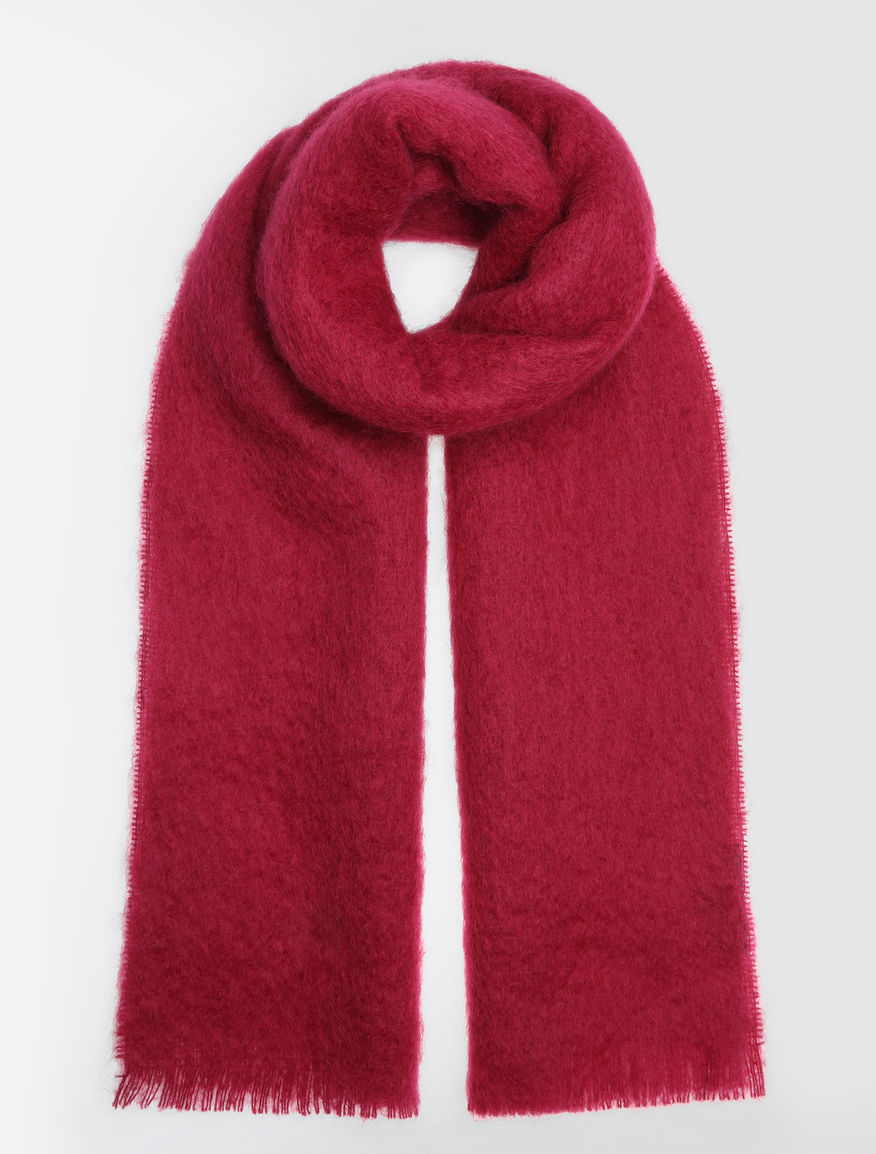 Wool and mohair stole Weekend Maxmara