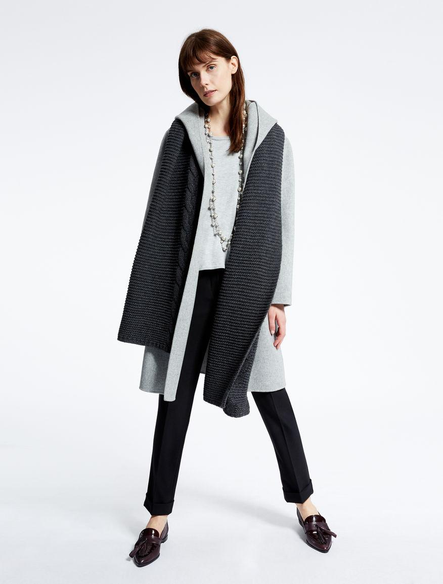 Pure wool scarf Weekend Maxmara
