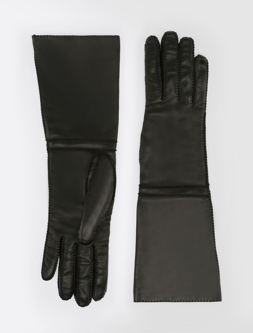 Nappa gloves Weekend Maxmara