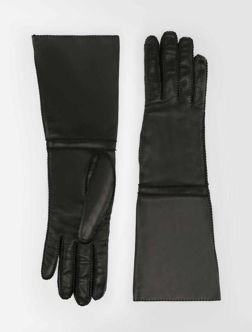 Nappa gloves Weekend Maxmara