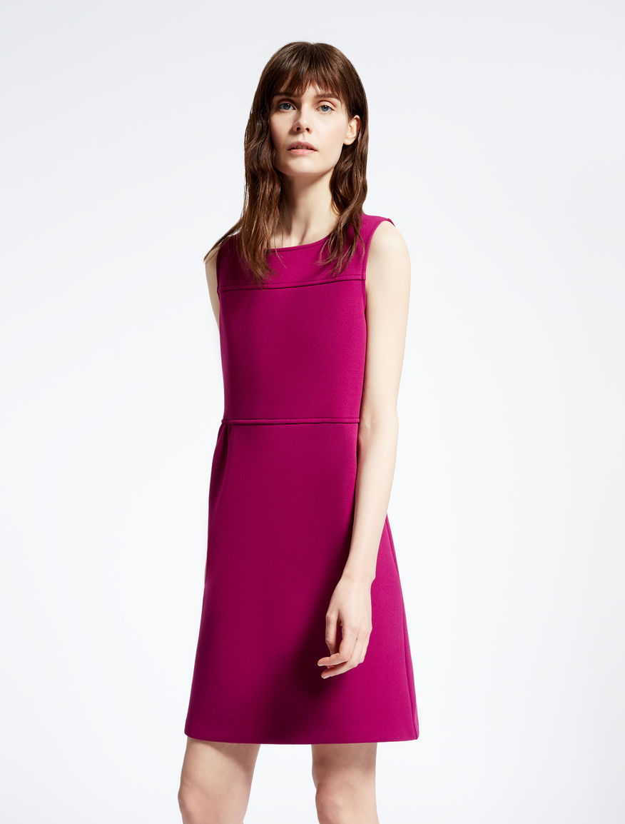 Scuba mini-dress Weekend Maxmara
