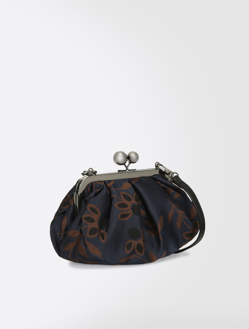 Jacquard Pasticcino Bag Weekend Maxmara