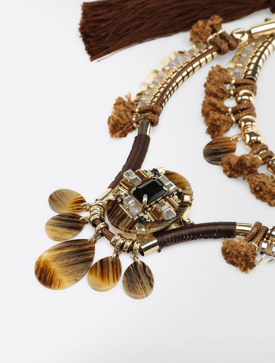 Tassel necklace Weekend Maxmara