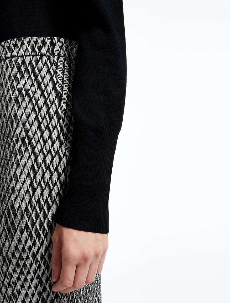 Wool tube skirt Weekend Maxmara