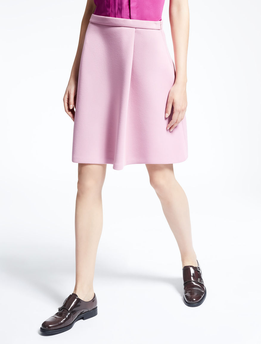 Scuba skirt Weekend Maxmara