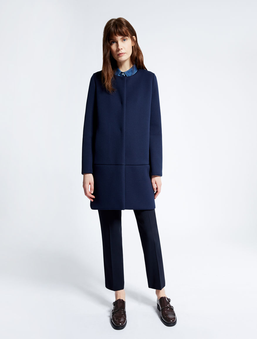 Scuba coat Weekend Maxmara
