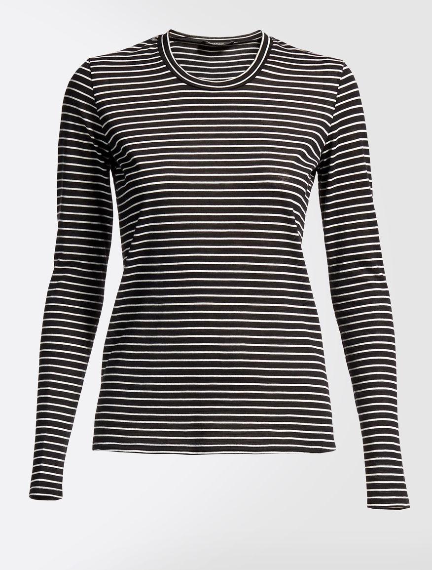 Wool jersey knit shirt Weekend Maxmara