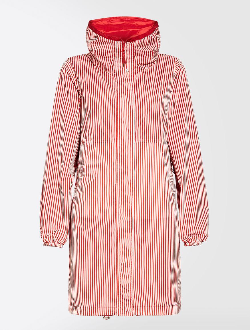 Reversible raincoat Weekend Maxmara