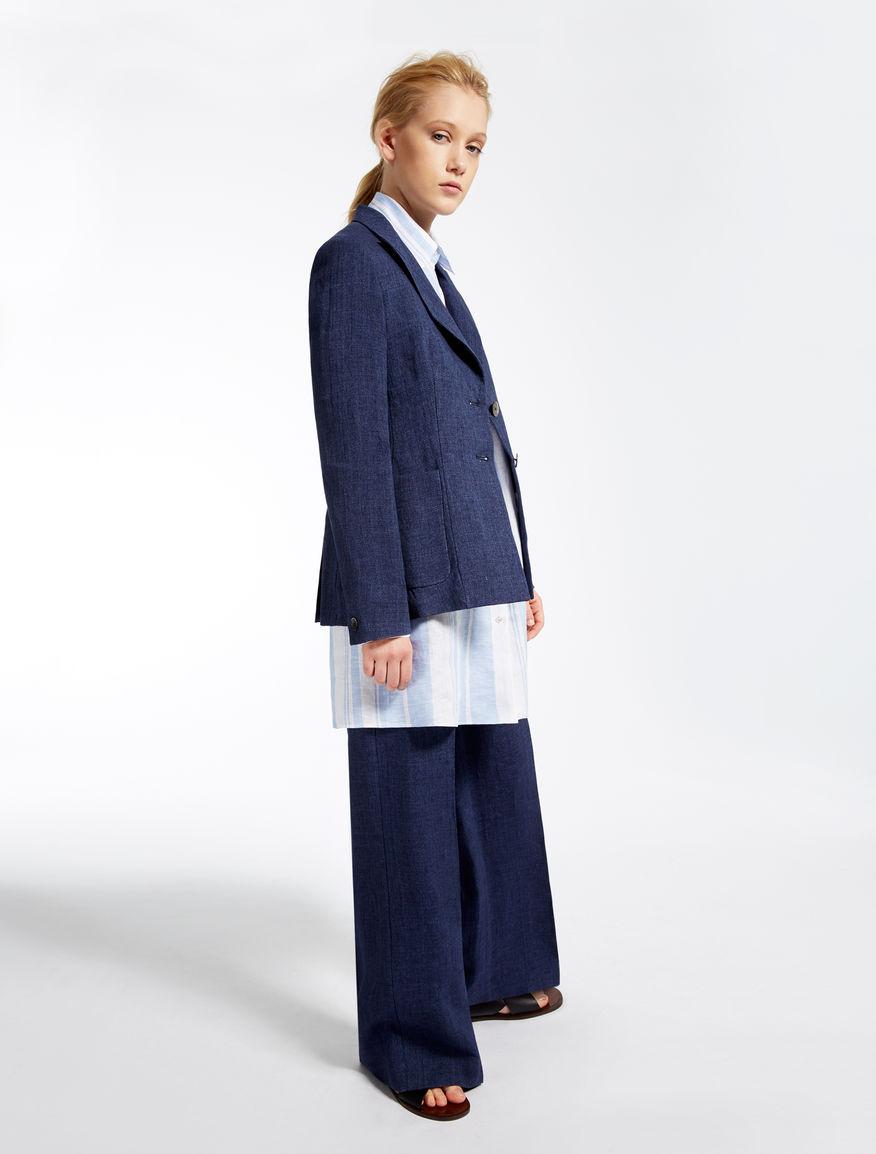 Linen jacket Weekend Maxmara