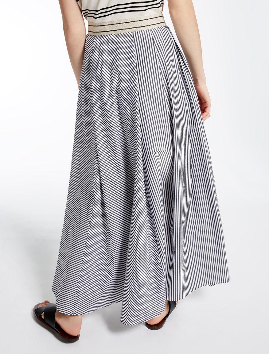 Cotton skirt Weekend Maxmara