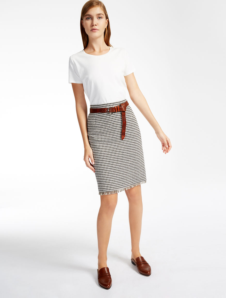 Pencil skirt Weekend Maxmara