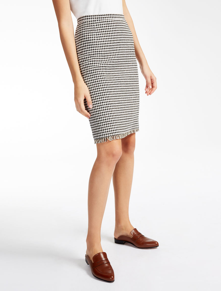Pencil skirt Weekend Maxmara