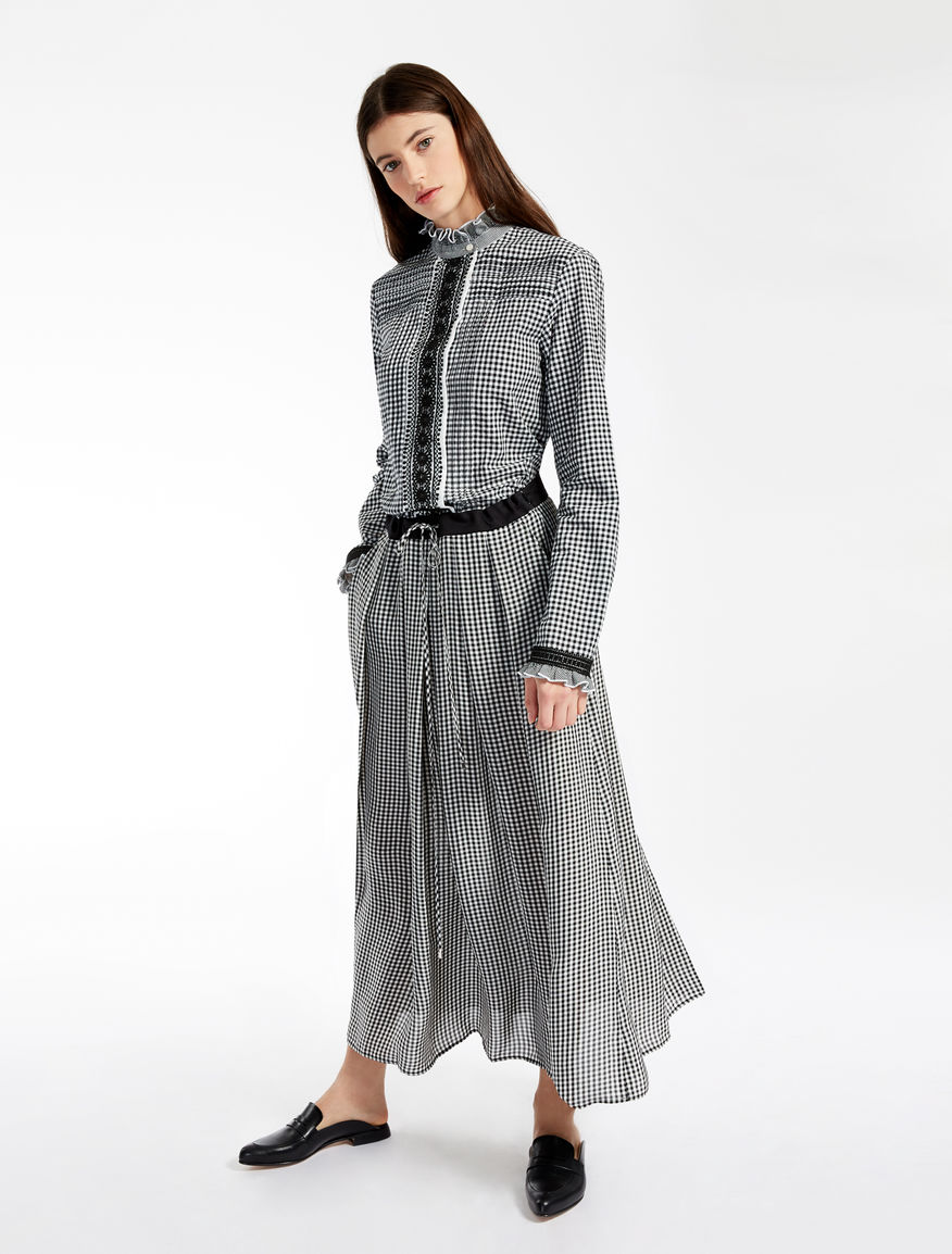 Viscose skirt Weekend Maxmara
