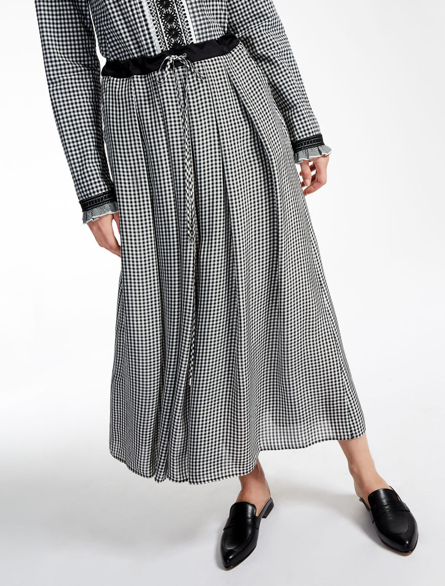 Viscose skirt Weekend Maxmara