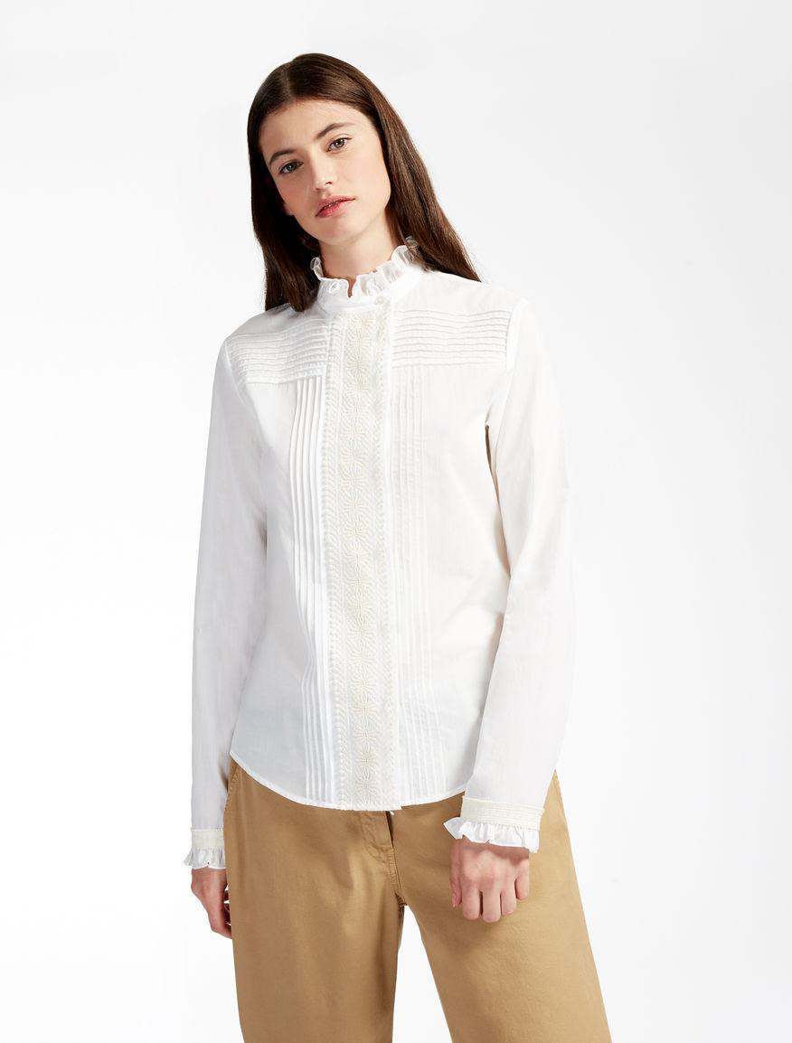 Cotton shirt Weekend Maxmara