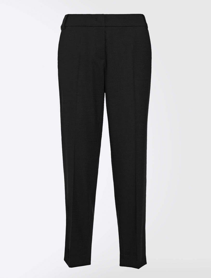 Stretch wool trousers Weekend Maxmara