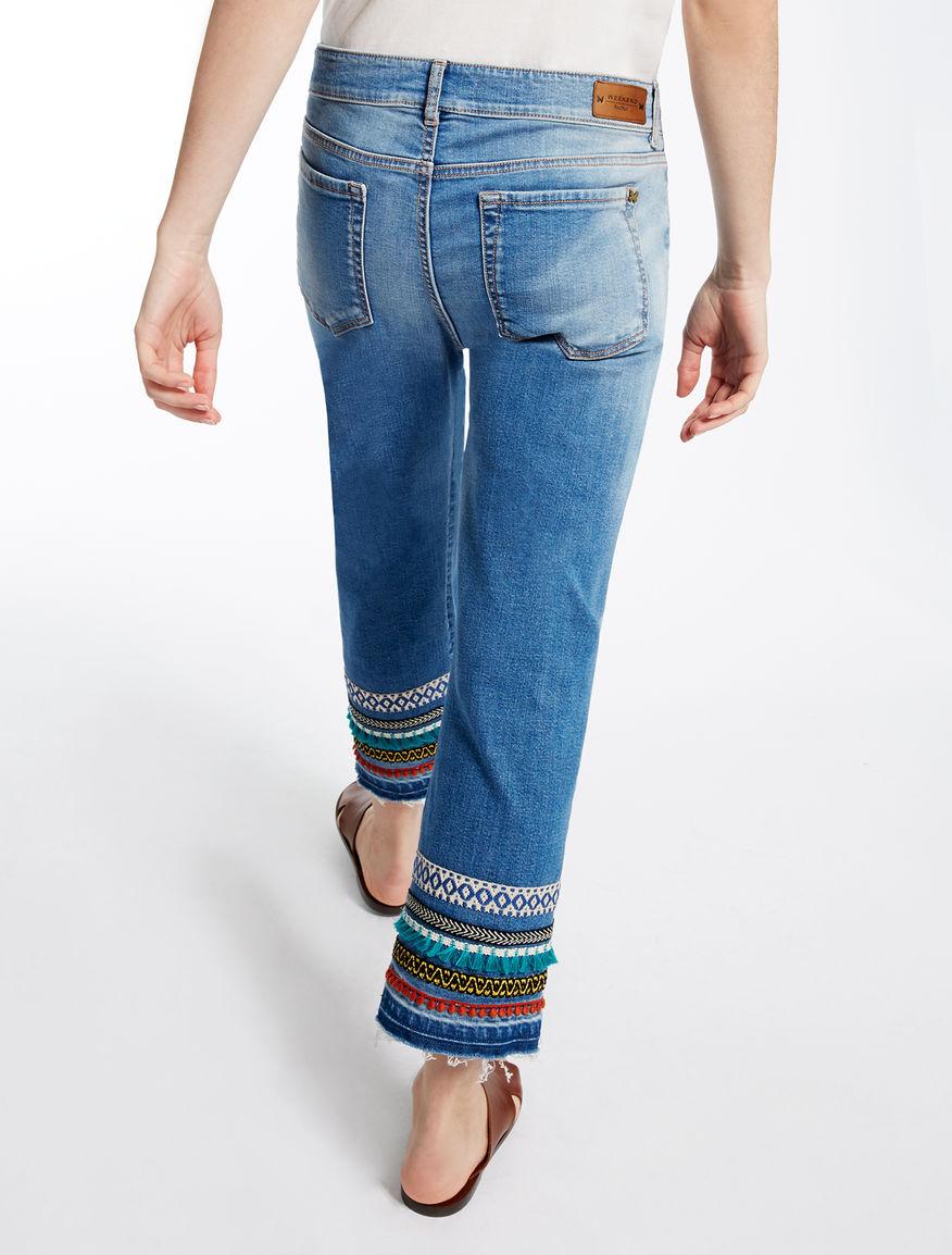 Boyfriend jeans Weekend Maxmara