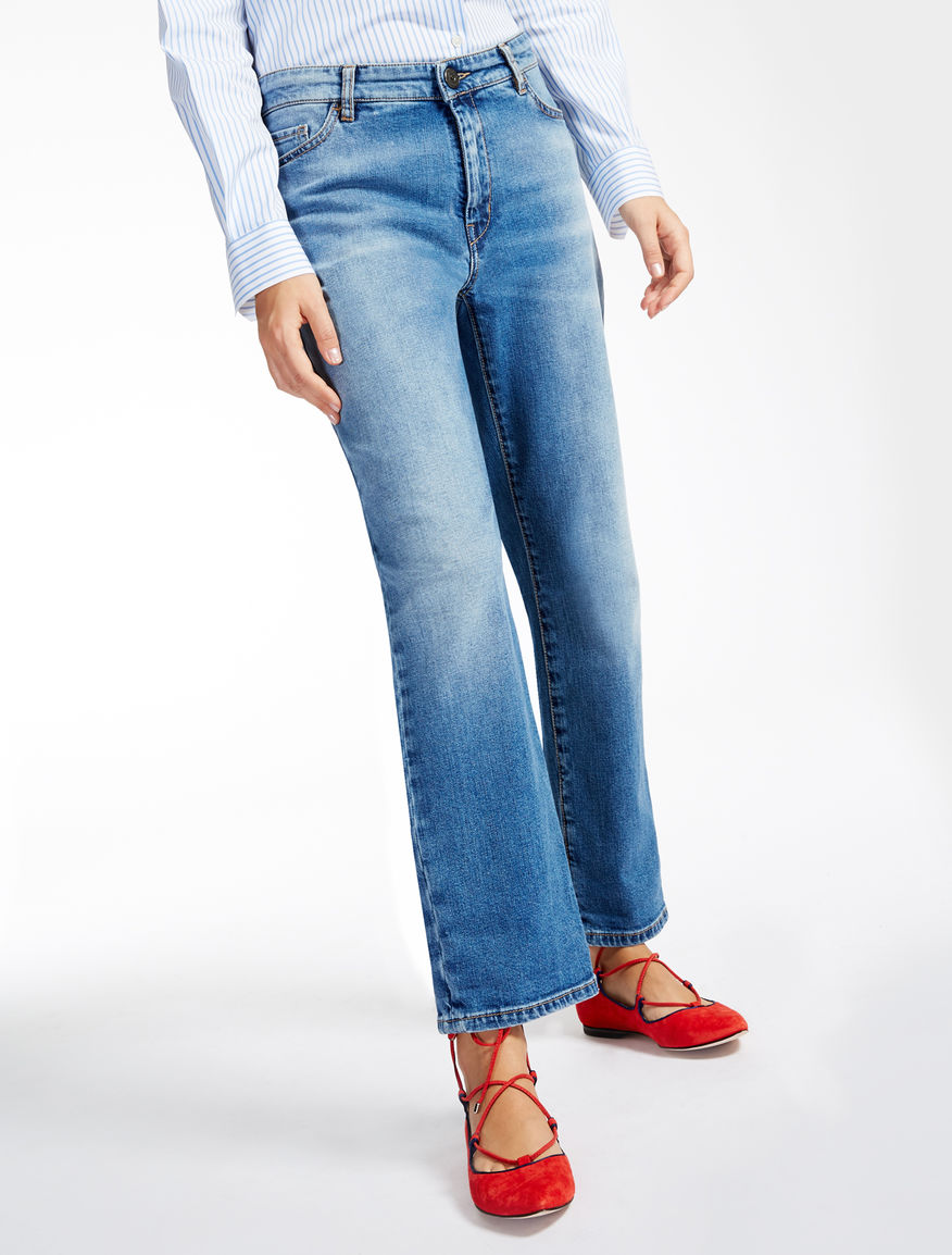 Boyfriend jeans Weekend Maxmara