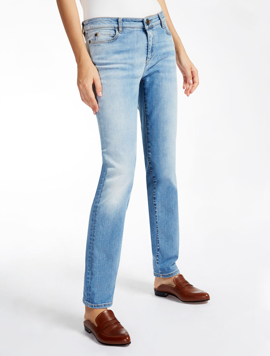 Slim-fit jeans Weekend Maxmara