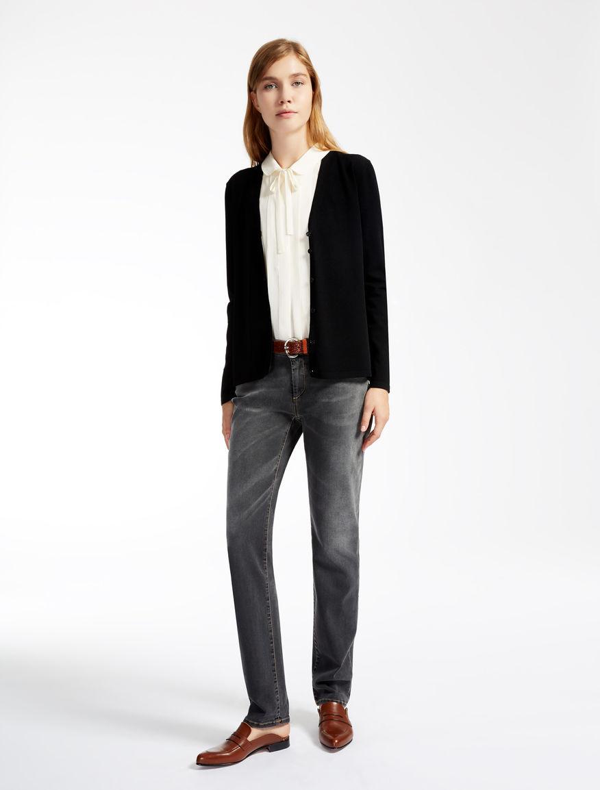 Slim-fit jeans Weekend Maxmara