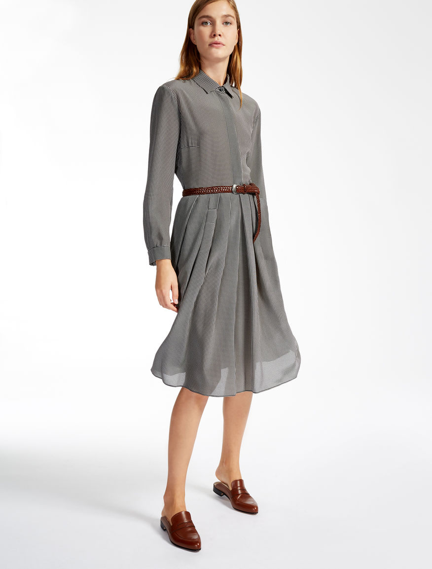 Silk dress Weekend Maxmara
