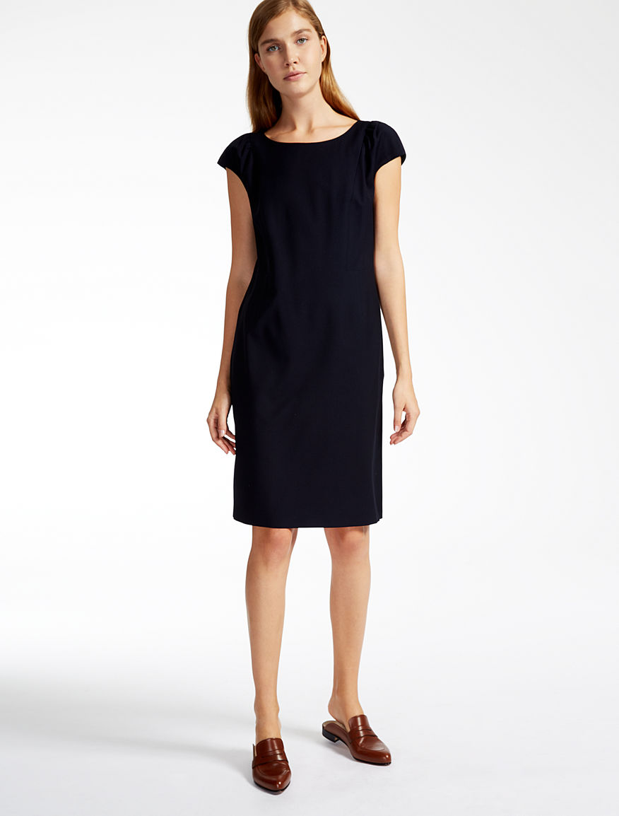 Viscose dress Weekend Maxmara