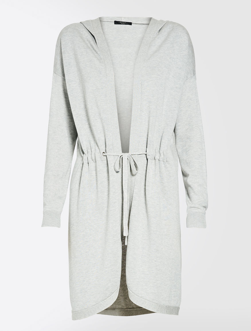 Silk and cotton cardigan Weekend Maxmara