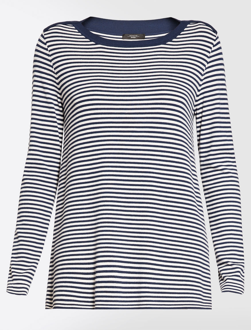 Stretch viscose sweater Weekend Maxmara