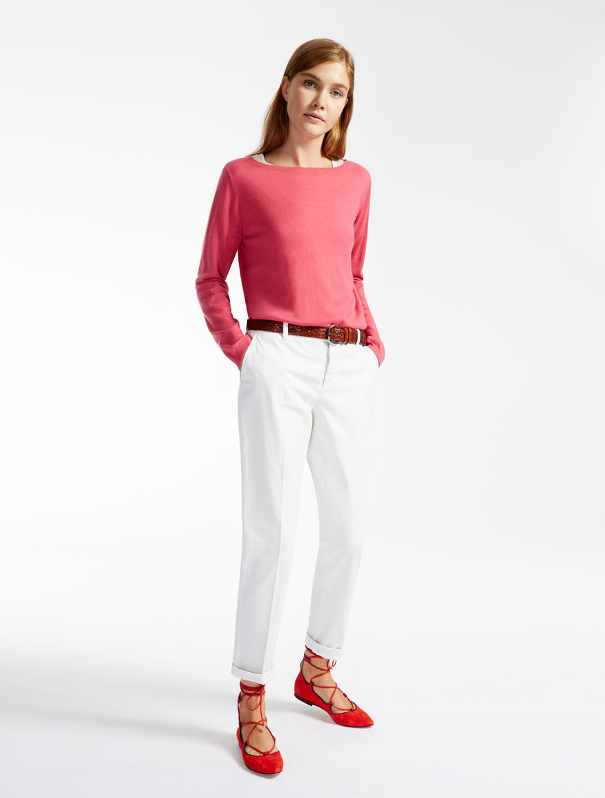 Wool and cashmere sweater Weekend Maxmara