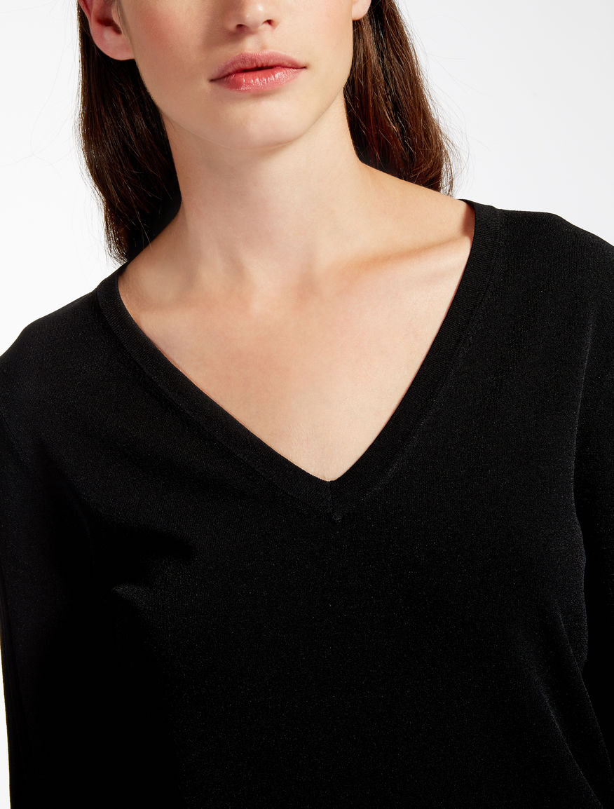 Viscose sweater Weekend Maxmara