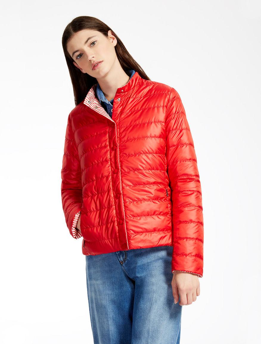 Reversible down jacket Weekend Maxmara