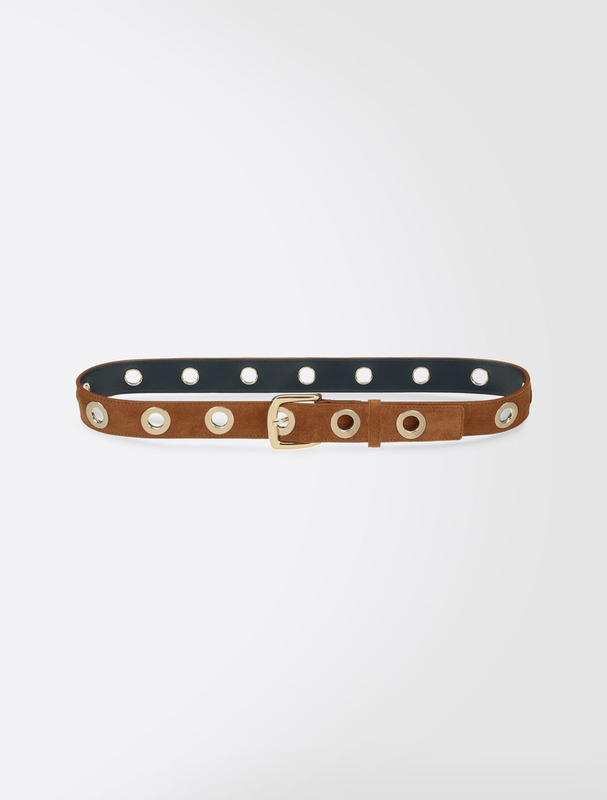 Suede belt Weekend Maxmara