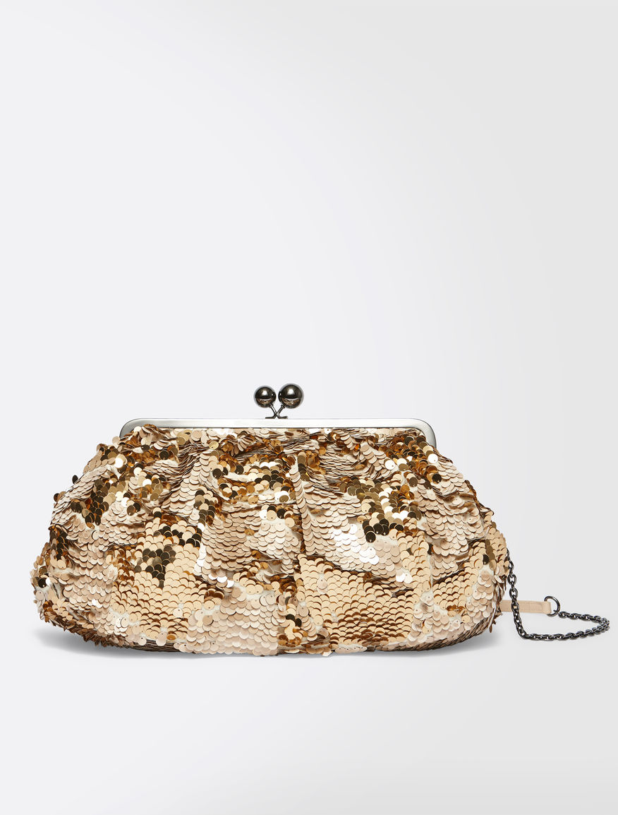 Sequin Pasticcino bag Weekend Maxmara