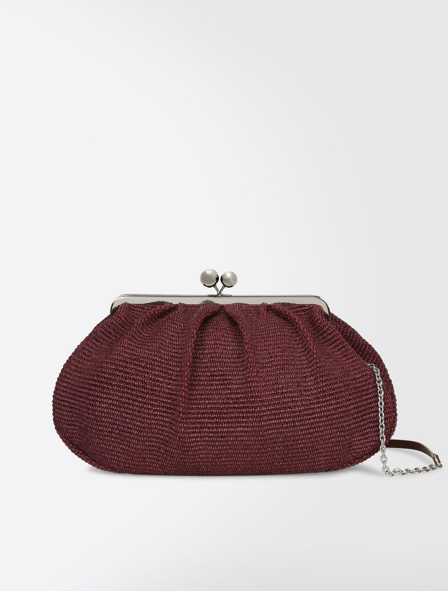 Tricot Pasticcino Bag Weekend Maxmara