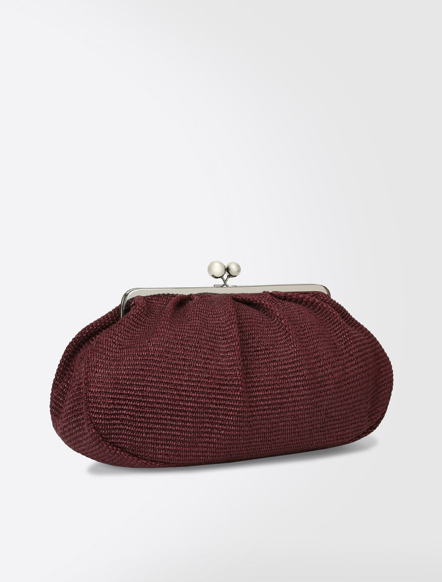 Tricot Pasticcino Bag Weekend Maxmara