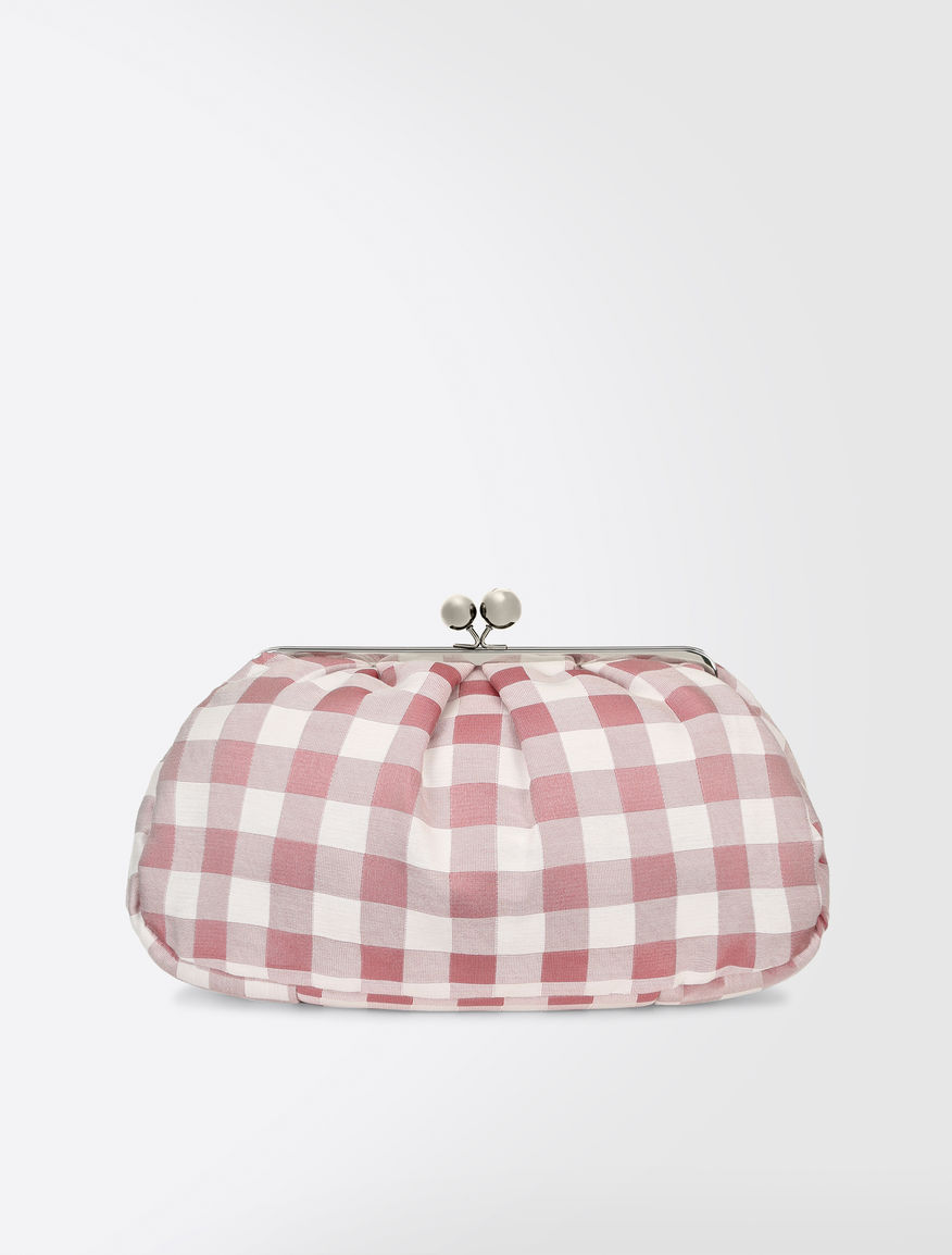 Checked Pasticcino Bag Weekend Maxmara