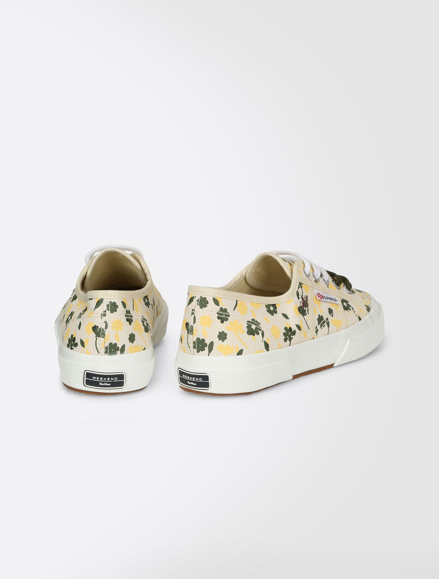 Special Edition Superga Weekend Maxmara