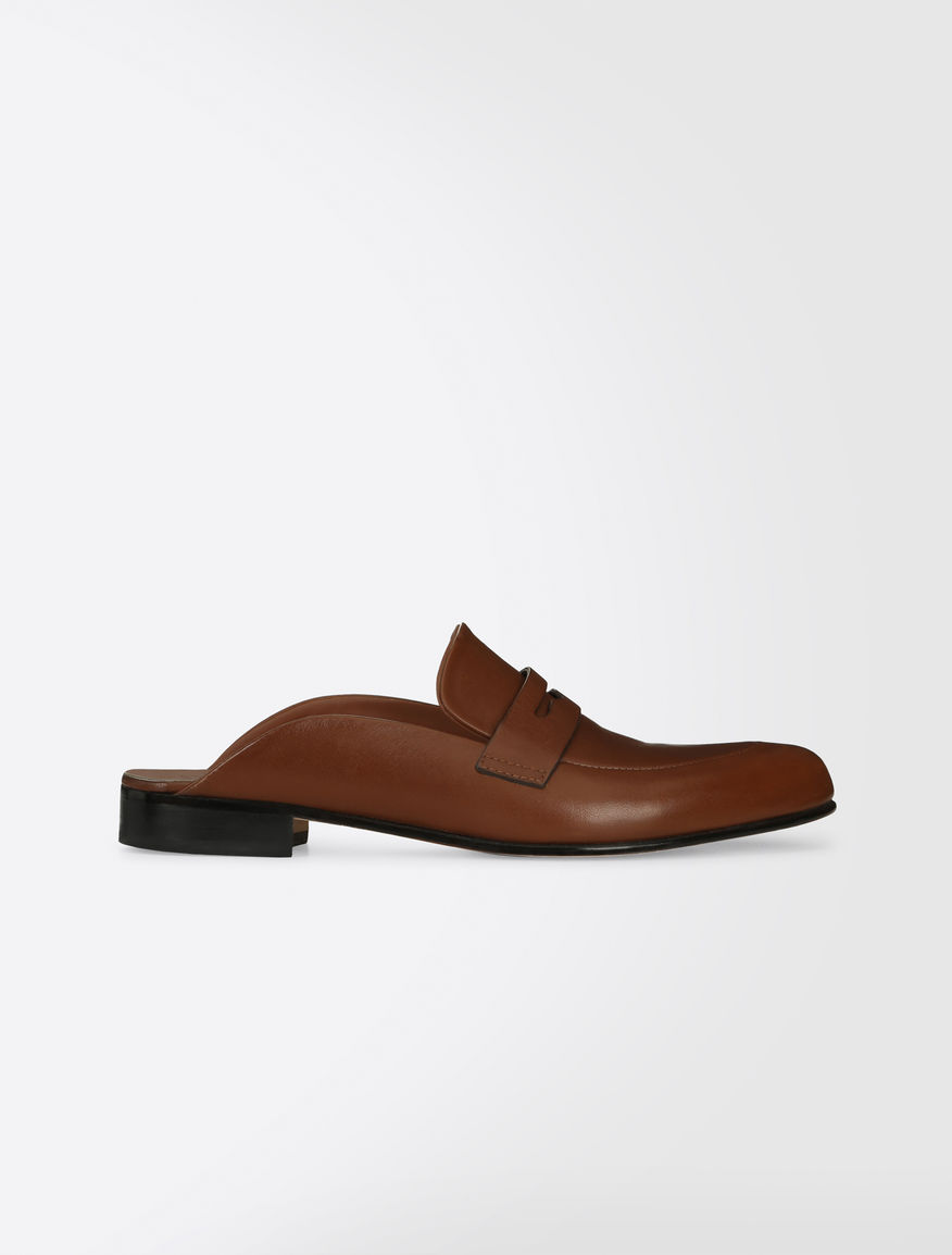 Slipper loafers Weekend Maxmara
