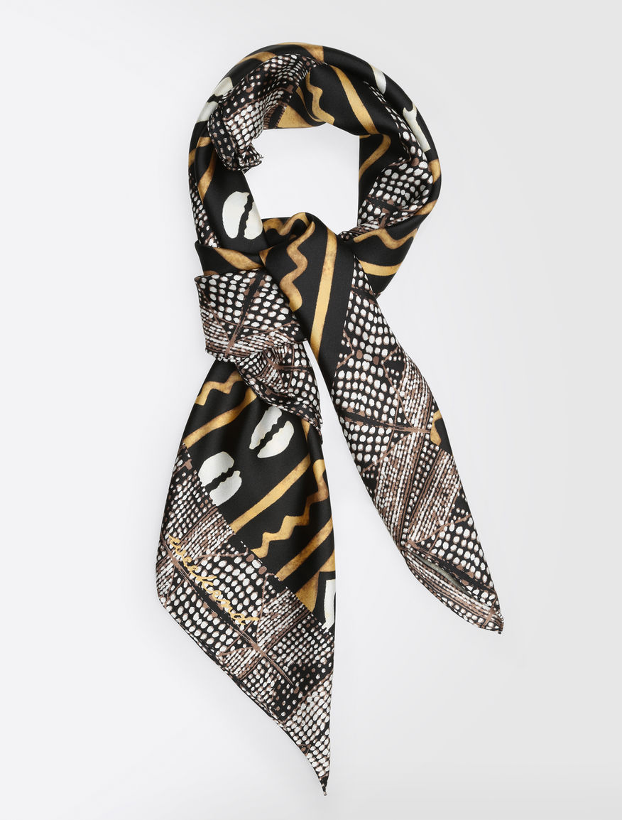 Silk scarf Weekend Maxmara